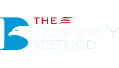 The Doherty Method Logo